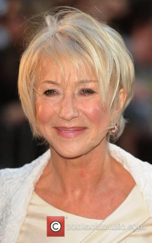 Helen Mirren  State Of Play - UK film premiere held at the Empire Leicester Square London, England - 21.04.09
