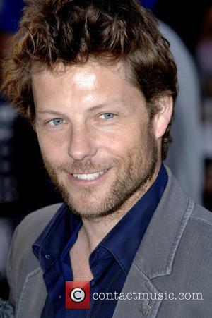 Jamie Bamber State Of Play - UK film premiere held at the Empire Leicester Square London, England - 21.04.09