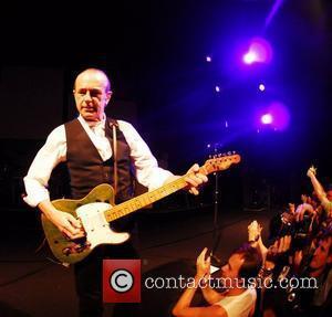 Status Quo perform live at Harrogate International Centre Harrogate, England - 11.10.08