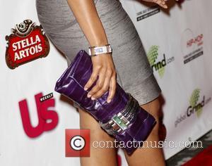 Taraji P. Henson Stella Artois Presents: Russell Simmon's 'Salute to Grammy Award Nominees' - Arrivals Beverly Hills, California - 08.02.09