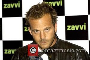 Stephen Dorff  signs copies of his new DVD 'Felon' at Zavvi on Oxford Street London, England - 07.10.08