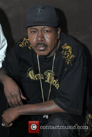 Trick Daddy 'In Tax Trouble'