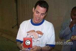 Steve-O, Dancing With The Stars