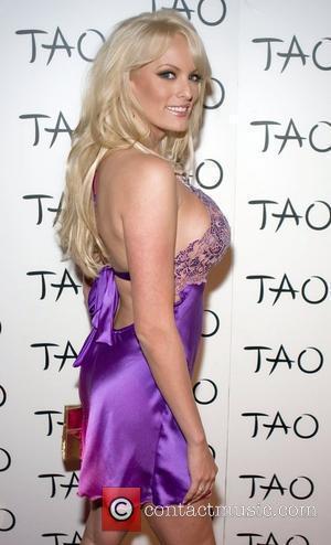 Stormy Daniels hosts 'A Naughty Night To Remember' at TAO Nightclub Las Vegas, Nevada - 10.01.09