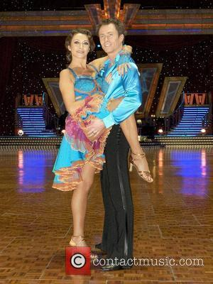 Cherie Lunghi and James Jordan 'Strictly Come Dancing: The Live Tour!' Photocall at the LG Arena  Birmingham, England -...