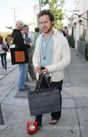 Ryan Eggold 7th Annual Stuart House Benefit held at John Varvatos Boutique  Los Angeles, California 08.03.09