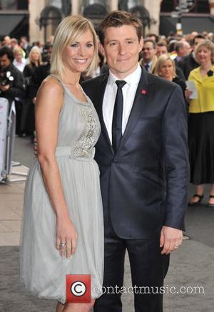 Jenny Falconer and Ben Shepherd