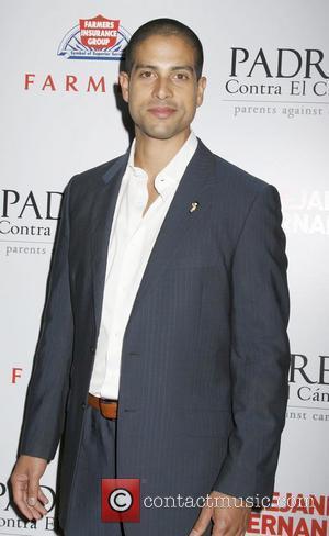 Adam Rodriguez  Padres Contra El Cancer's 8th Annual El Sueno De Esperanza Benefit Gala held at Hollywood and Highland...