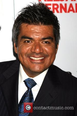 Hollywood And Highland, George Lopez