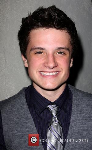 Josh Hutcherson Supermodels Unlimited Magazine issue release party at The Social - Arrivals Los Angeles, California - 12.11.08