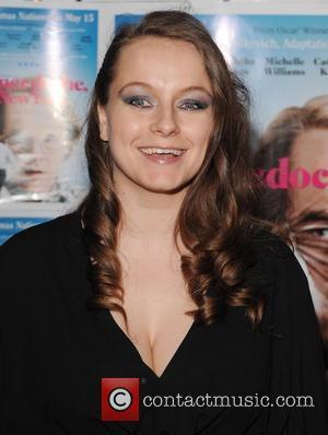 Samantha Morton Synecdoche New York - VIP Screening held at the Curzon Cinema Soho London, England - 11.05.09