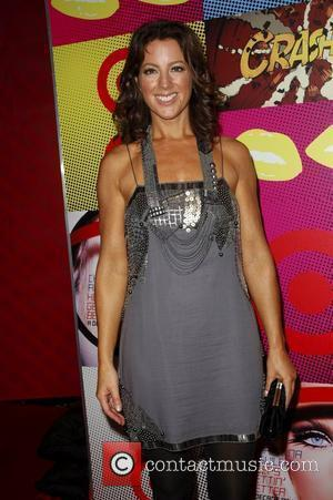 Sarah McLachlan The Target and Christina Aguilera celebration of A Night of Music event held at the Target Terrace at...