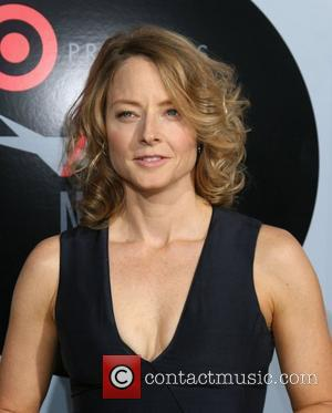 Jodie Foster Target presents AFI Night at the Movies held at Arclight Theatre Hollywood, California - 01.10.08