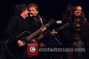 Kenny Loggins performs at the Tea Fire Fundraiser at the Granada Santa Barbara, California - 20.01.09
