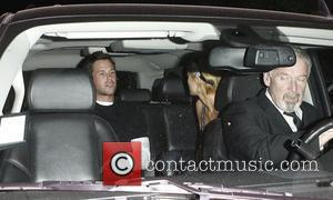 Paris Hilton and Amanda Bynes