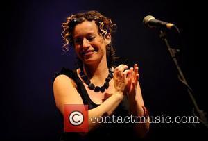 Kate Rusby and Royal Albert Hall