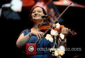 Eliza Carthy and Royal Albert Hall