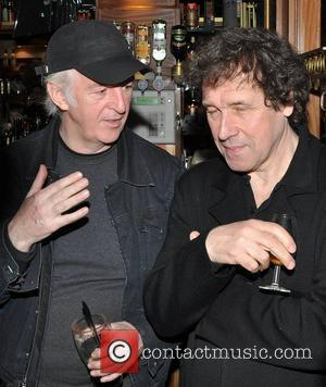 Sean Mcginley and Stephen Rea