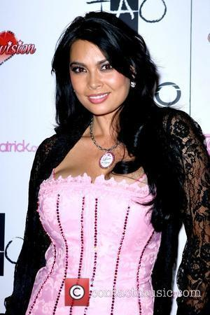 Tera Patrick  Tera Patrick Hosts the 1st Annual LAVO Lingeriegasm at LAVO Nightclub at The Palazzo Resort Casino...
