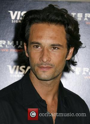 Rodrigo Santoro Los Angeles Premiere of 'Terminator Salvation' held at the Grauman's Chinese Theatre Hollywood, California - 14.05.09