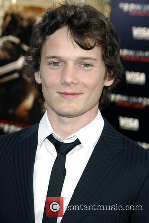 Anton Yelchin Los Angeles Premiere of 'Terminator Salvation' held at the Grauman's Chinese Theatre Hollywood, California - 14.05.09