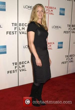 Elisabeth Shue 8th Annual Tribeca Film Festival - 'Don McKay' Premiere at the Tribeca Performing Arts Center New York City,...