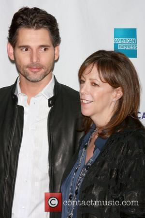 Eric Bana and Jane Rosenthal