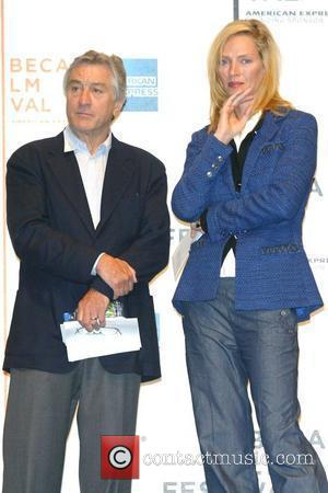 Robert De Niro, Adrien Brody, James Franco, Mary-kate Olsen, Meg Ryan, Parker Posey, Spike Lee, Uma Thurman, Whoopi Goldberg and Woody Allen