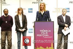 Spike Lee, Adrien Brody, James Franco, Mary-Kate Olsen, Meg Ryan, Parker Posey, Robert De Niro, Uma Thurman, Whoopi Goldberg and Woody Allen