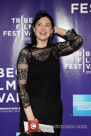 Phoebe Cates  8th Annual Tribeca Film Festival - Premiere of 'Queen to Play' at the School of Visual Arts...