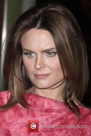 Emily Deschanel The TFI Awards Ceremony during the 2009 Tribeca Film Festival held at City Winery. New York City -...
