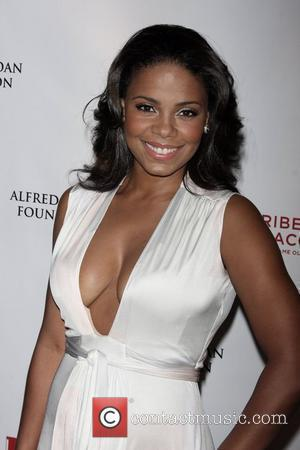 Sanaa Lathan The TFI Awards Ceremony during the 2009 Tribeca Film Festival held at City Winery. New York City -...