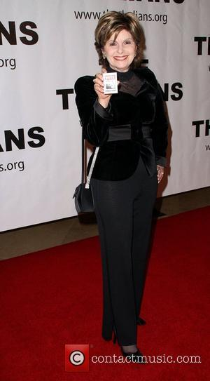 Gloria Allred 'The Thalians' 53rd Annual Gala honouring Clint Eastwood, held at The Beverly Hilton  Los Angeles, California -...