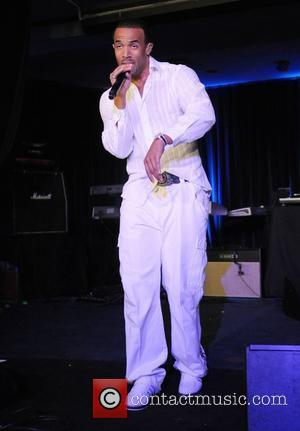 Craig David The Blacks' Annual Gala to benefit The Consequences Program and Bay Point Schools at the Eden Roc Resort...
