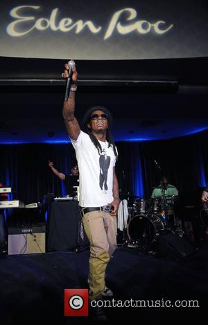 Lil Wayne Will Never Give Up 'Syrup'