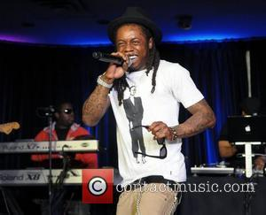 Lil Wayne  The Blacks' Annual Gala to benefit The Consequences Program and Bay Point Schools at the Eden Roc...