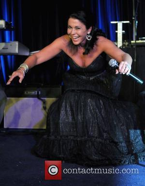 Maria Conchita Alonso  The Blacks' Annual Gala to benefit The Consequences Program and Bay Point Schools at the Eden...