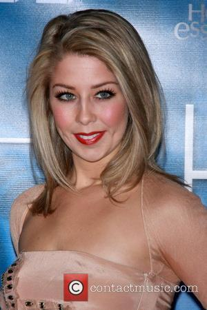 Holly Montag and Mtv