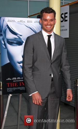 Austin Nichols World Premiere of 'The Informers' held at the Arclight Theater - Arrivals Hollywood, California - 16.04.09