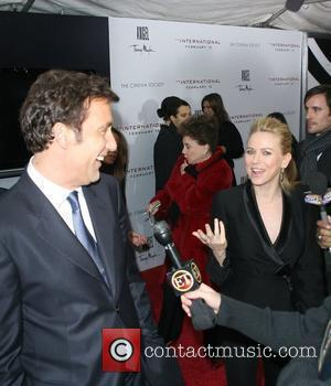 Clive Owen and Naomi Watts
