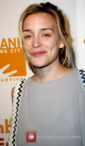 Piper Perabo The Lunchbox Auction 3rd Annual Fundraiser - Arrivals New York City, USA - 11.12.08