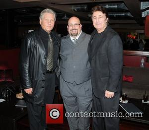 William Forsythe, Tony Luke Jr and Leo Rossi