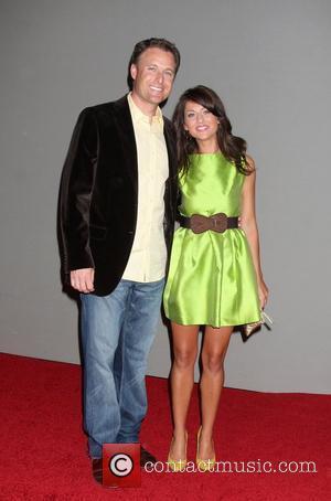 Chris Harrison & Jillian Harris World Premiere of 'The Proposal' at The El Capitan Theatre Hollywood, California - 01.06.09