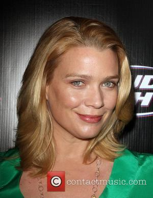 Laurie Holden Screening of 'The Shield' held at the Arclight Cinema - Arrivals Los Angeles, California - 25.11.08