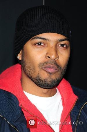 Noel Clarke  The Spirit - launch party held at the Old Sorting Office  London, England - 04.12.08