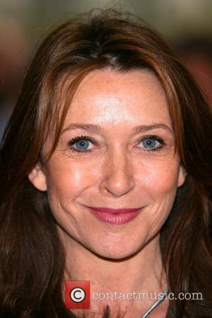Cherie Lunghi World premiere of 'The Take' - Arrivals London, England - 13.05.09