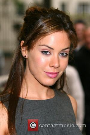 Roxanne McKee World premiere of 'The Take' - Arrivals London, England - 13.05.09