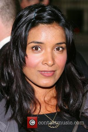 Shelley Conn World premiere of 'The Take' - Arrivals London, England - 13.05.09