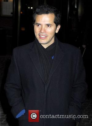 Leguizamo Does Tv Interview In His Underwear
