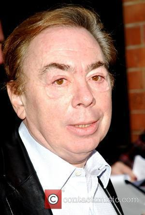 Three Phantoms For Lloyd Webber
